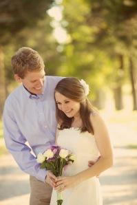 Catherine & Andrew Storey